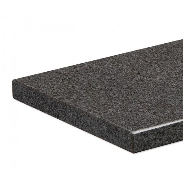 Elephant grey graniet tafelblad - 30mm