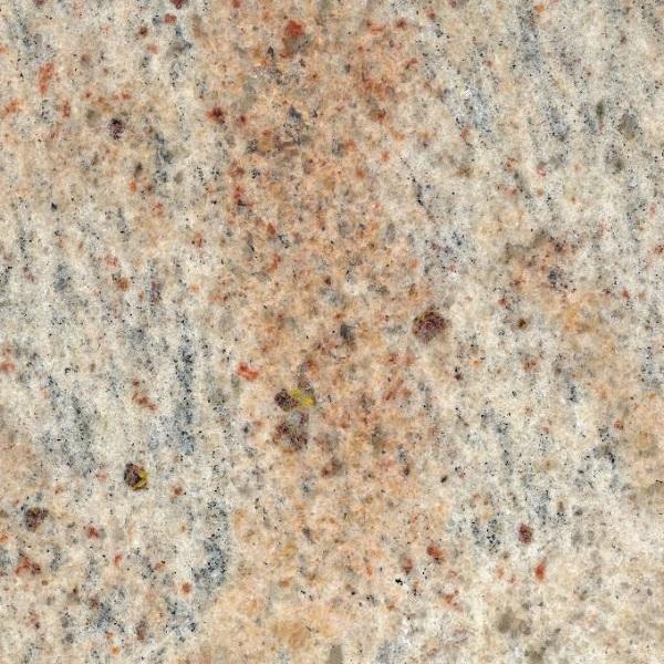 Kashmir Gold graniet vensterbank - 20mm