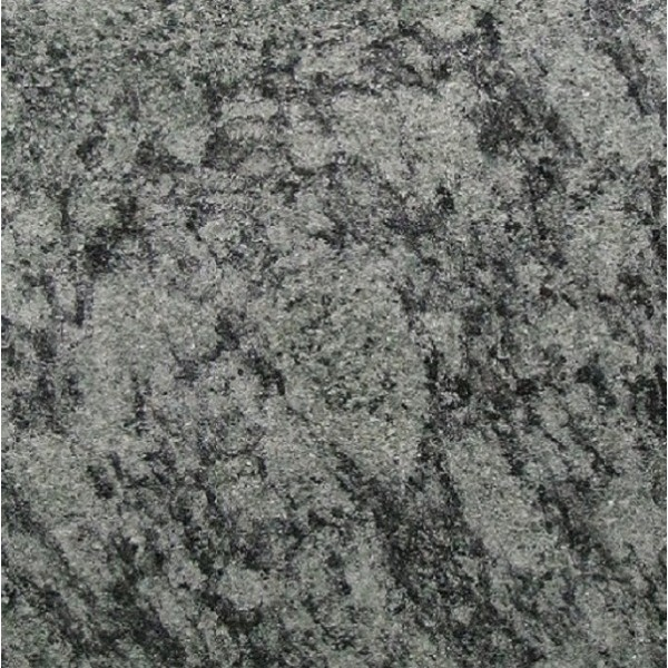 Olive green graniet vensterbank - 20mm