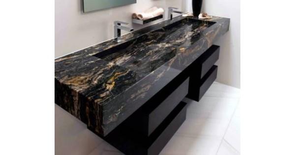 Natuursteen Voor Badkamer : Natuursteen in de badkamer een steengoede keuze