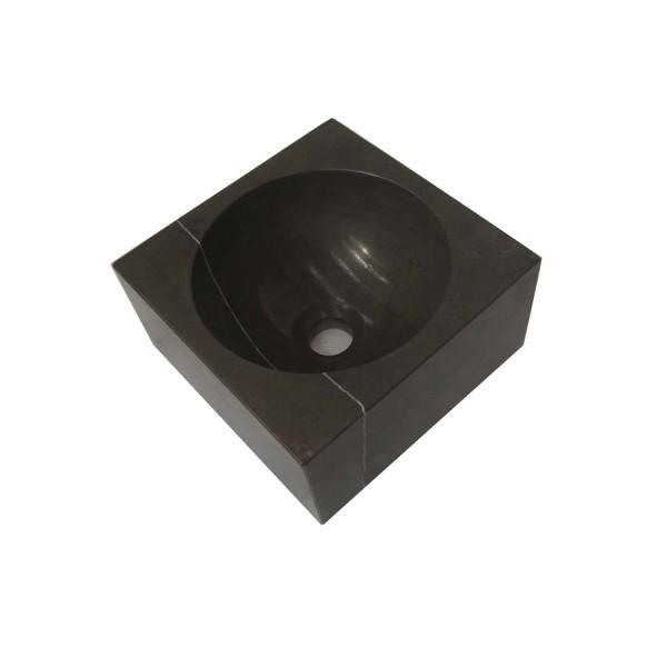 Calatorao marmer wasbak vierkant